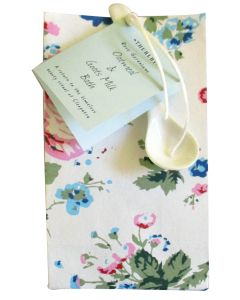 Bloom Oat and Goat Bath Milk