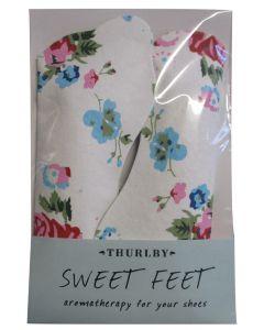 Bloom Sweet Feet