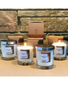 SF Candle SWOOD