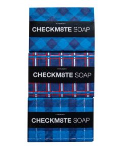 Check M8te Soap