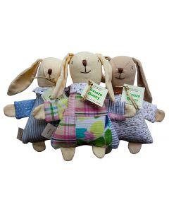 EB Cuddly Bunny