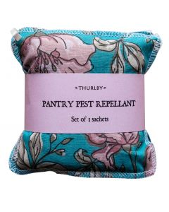 Flourish Pantry Pest