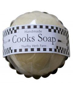 HSHS Cooks Soap Tart