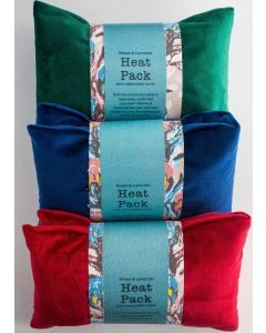 Gondwana Heat Pack