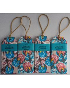 Gondwana Clothing Protector with Rose Scent