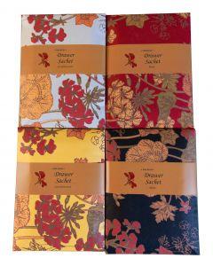 Oriental Garden DS Rose