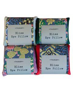 Prickly Eye Pillow